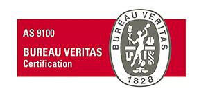 Bureau Veritas Cetification